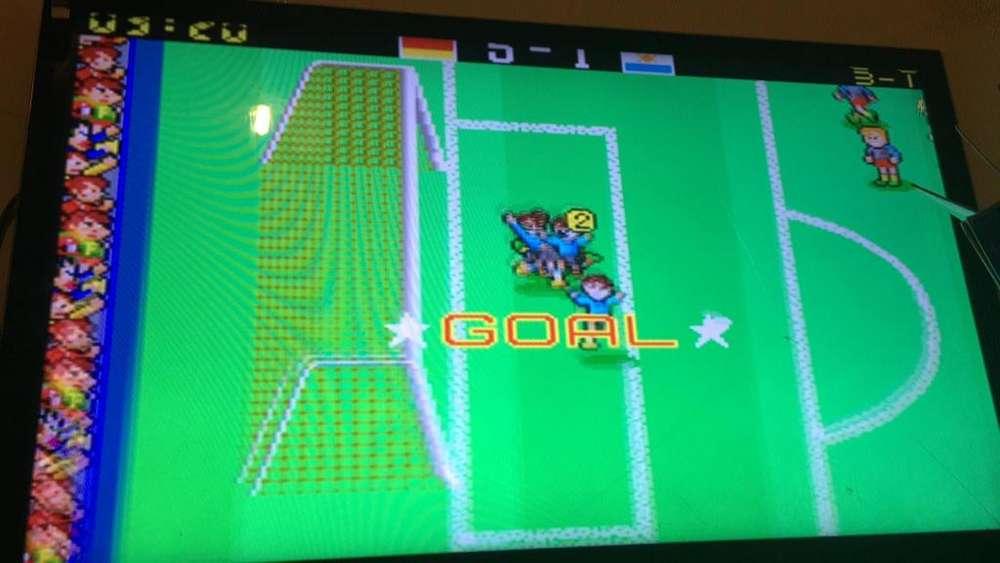 Retro Arcade Games 4994 Juegos Dynamite Dux Asterix Obelix