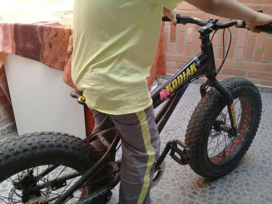 Bicicleta para Niño de 8 a 12 Años