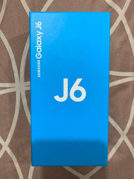 Samsung J6