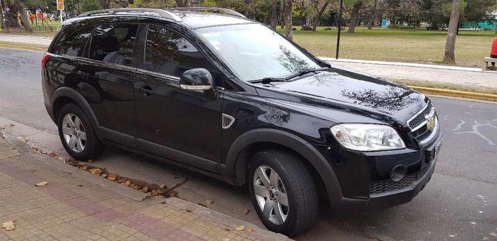 Chevrolet Captiva 2008 - 142000 km
