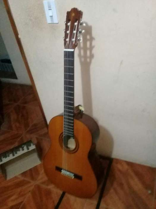 Guitarra Yamaha G225 1974 Estetica 10/10