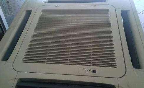 Aire Acondicionado Tipo Cassette 36.000 Btu