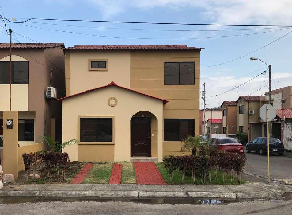 Casa en venta Villa Club
