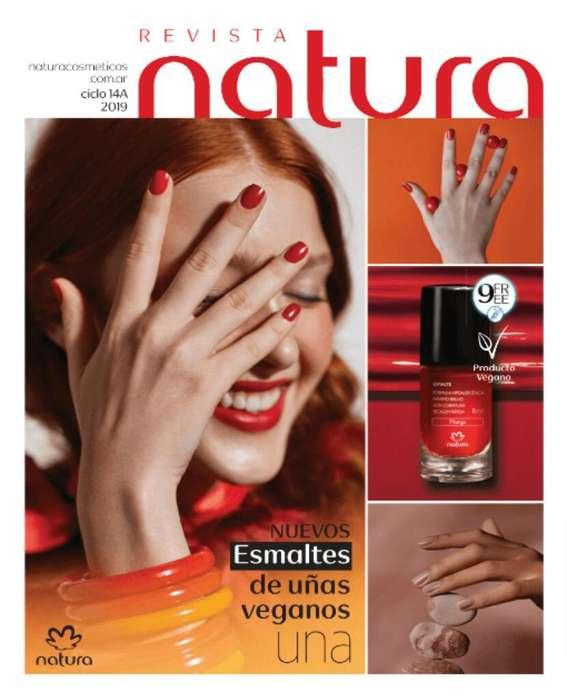 Convertite en Consultor@ Natura