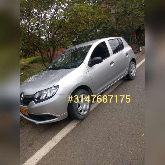 Renault Sandero 2018 - 30000 km