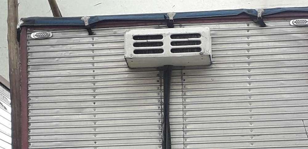 Termo Refrigerador para Furgon