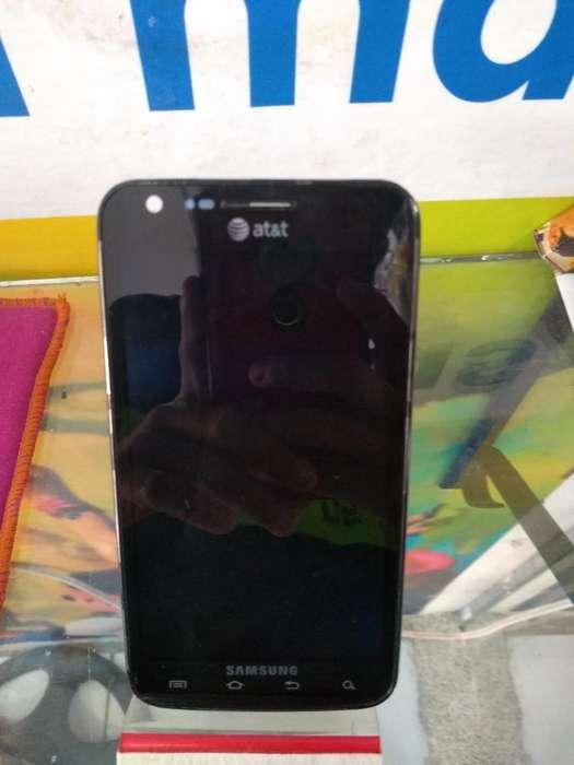 Display de Samsung Sgh-i727