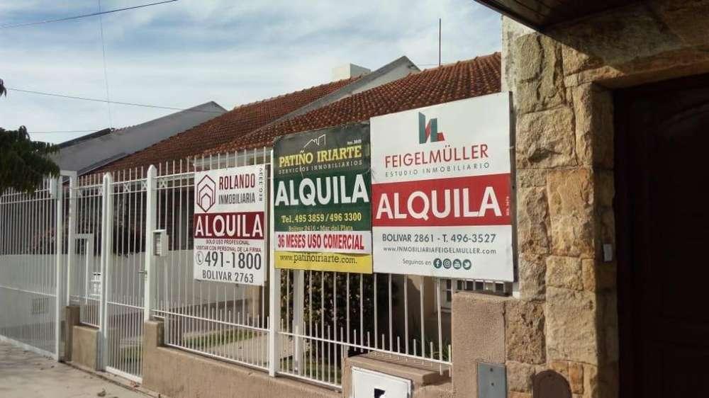 PH 3 AMBIENTES ALQUILER BARRIO HOSPITAL PRIVADO DE LA COMUNIDAD