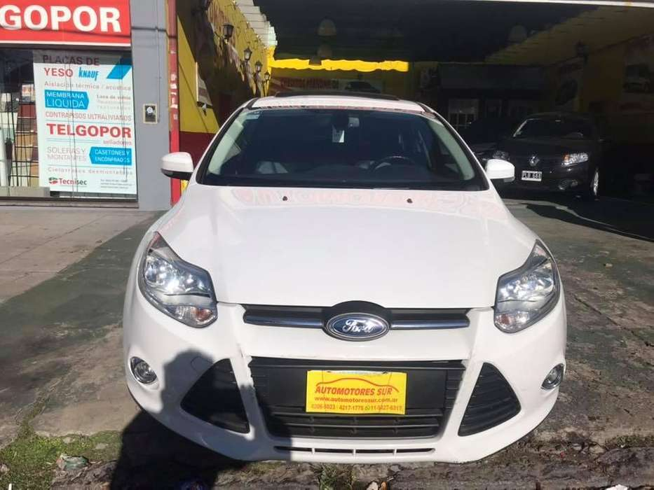 Ford Focus 2014 - 90000 km