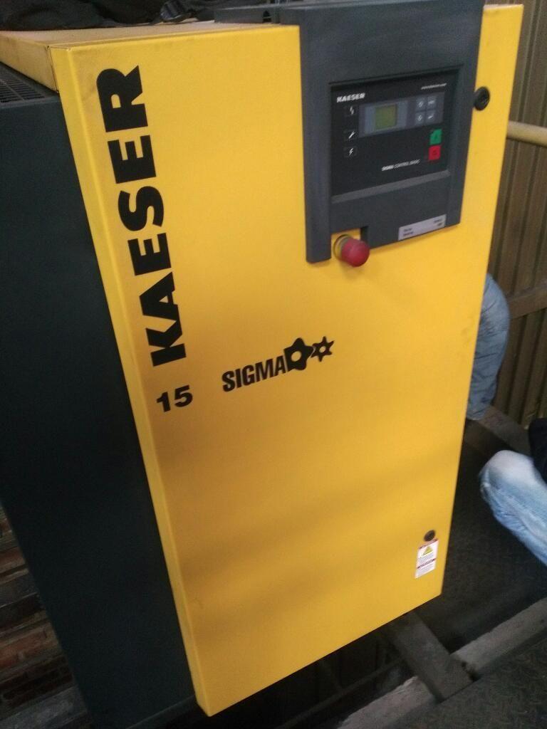 Mantenimiento Reparación de Compresores