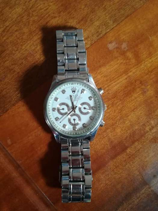 Reloj Rolex Original Negociable