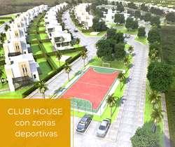 CLUB HOUSE, LOTE DE 484M, LIBRE CONSTRUCCIÓN