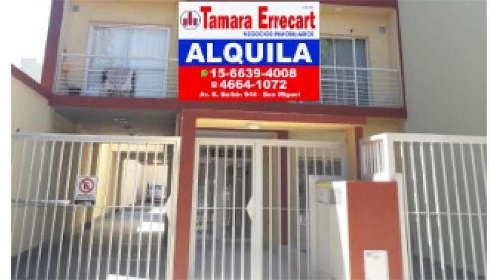 Belgrano 600 - 1.300 - Cochera Alquiler