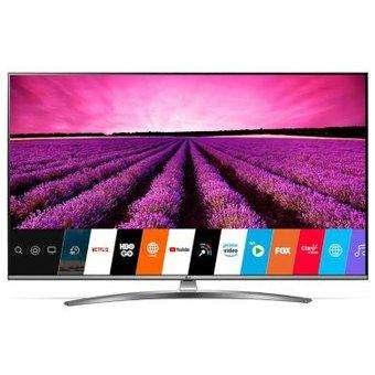 Televisor LED 65' UHD Smart TV Ai 65Um7650Psb