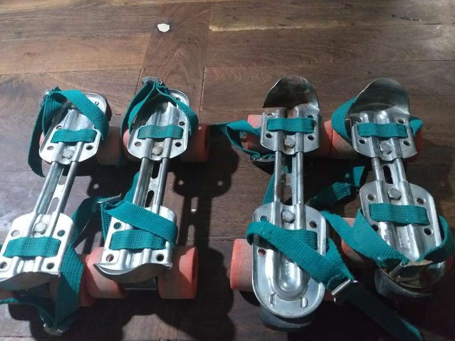 Patines Extensibles Oportunidad