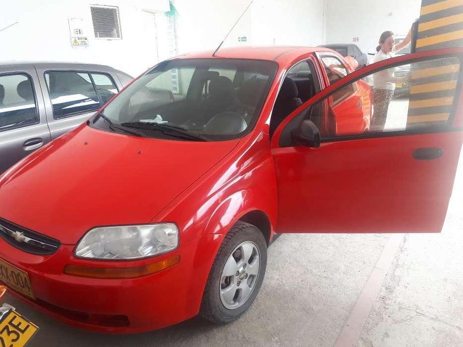 Chevrolet Aveo 2014 - 77000 km