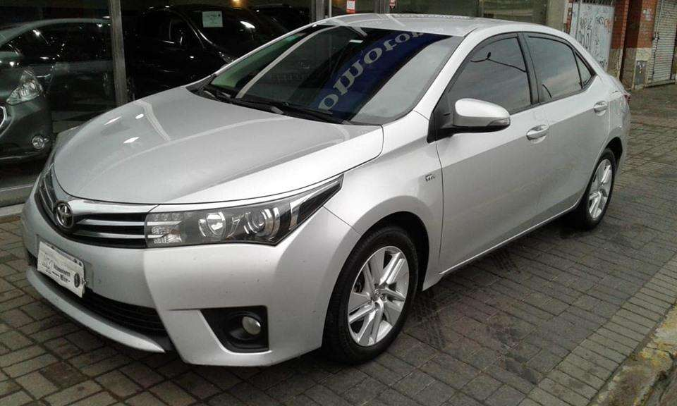 <strong>toyota</strong> Corolla 2015 - 93000 km