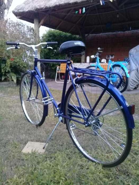 Bicicleta Belloti