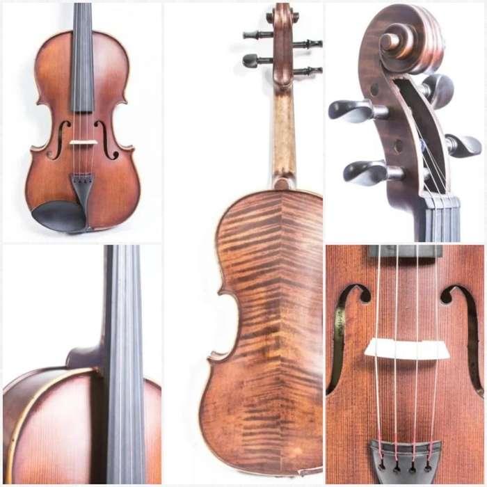 Violin Aileen Academico