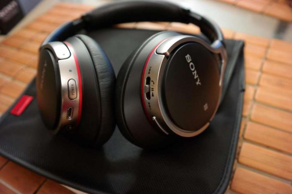 Auriculares <strong>sony</strong> Bluetooth