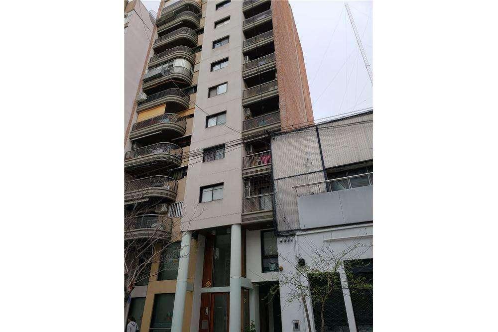 Venta - Departamento 1 dormitorio y balcón