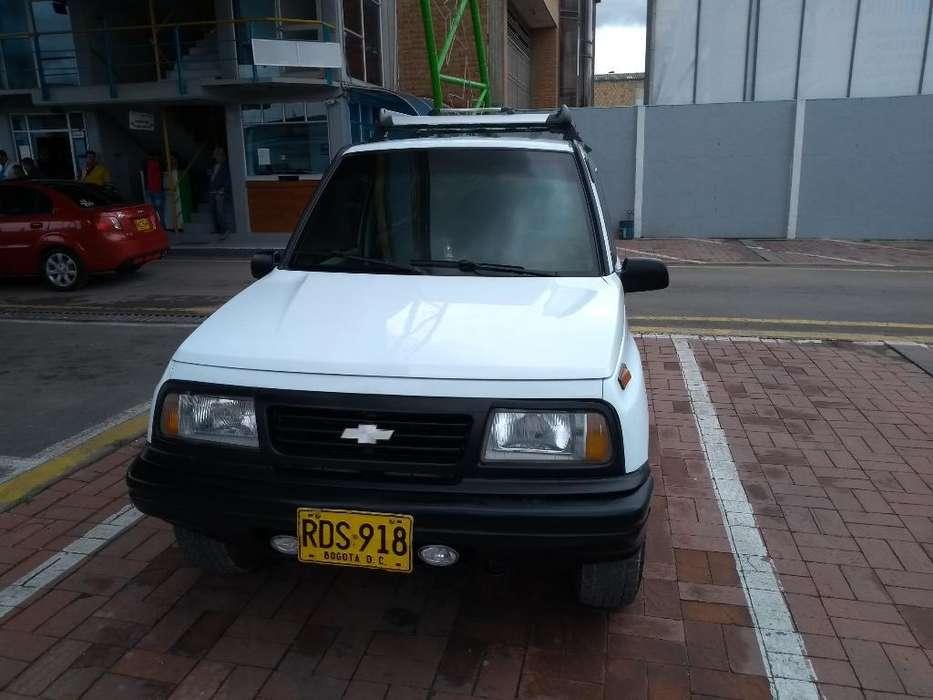 Chevrolet Vitara 2011 - 91000 km