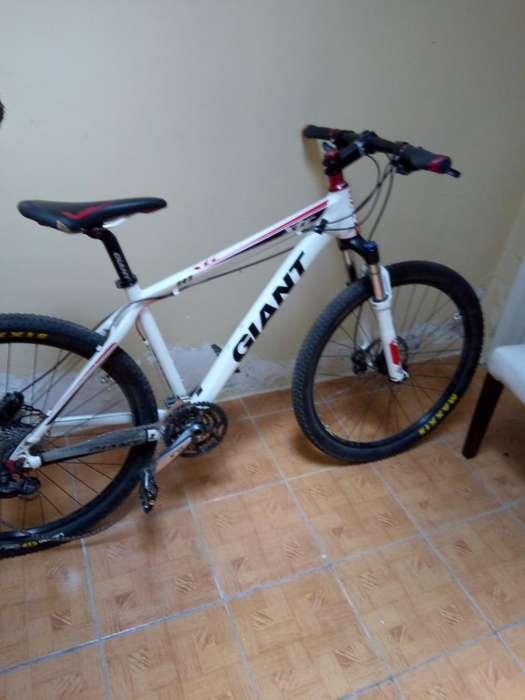 Mountainbike Giant Xtc Bicicleta