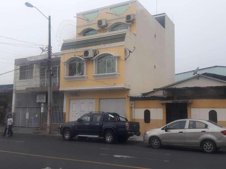 Venta Casa Rentera Centro Sur Guayaquil