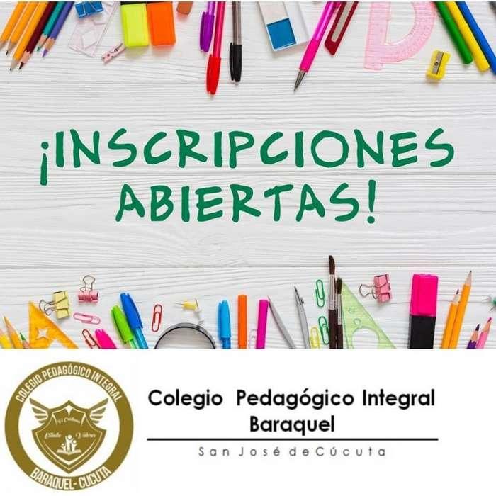 Colegio Pedagógico Integral Baraquel