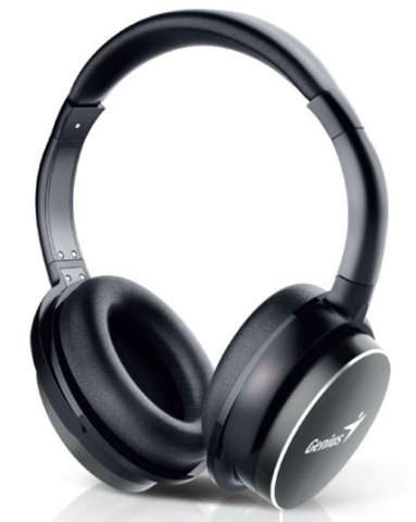 Auriculares Vincha Bluetooth Genius