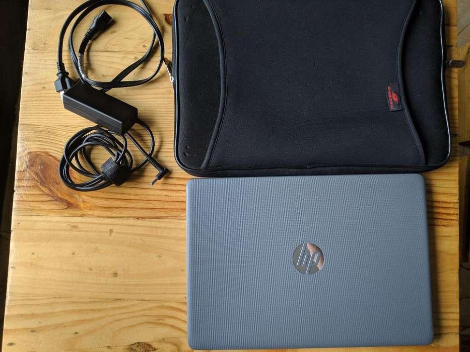 Laptop Hp 14-ck003la Celeron N400 4gb