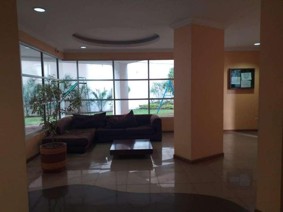 Se renta Suite Semiamoblada Batan Bajo WhatsApp 0995800928