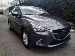 Mazda 2 Touring Sdn