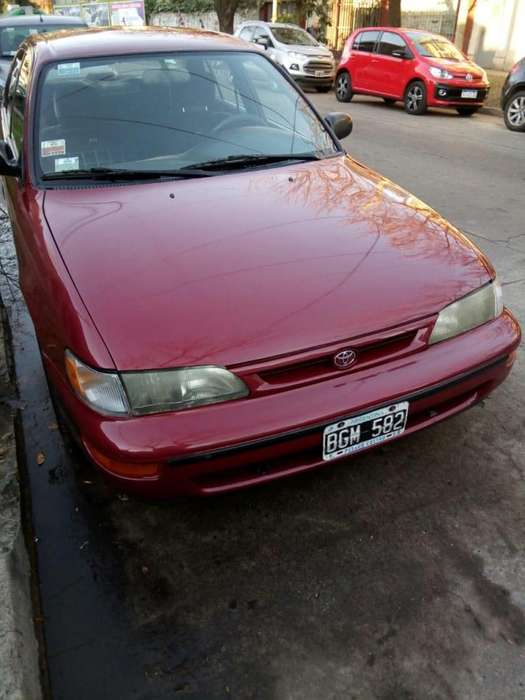 <strong>toyota</strong> Corolla 1997 - 239000 km