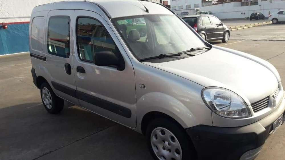 Renault Kangoo  2011 - 160000 km
