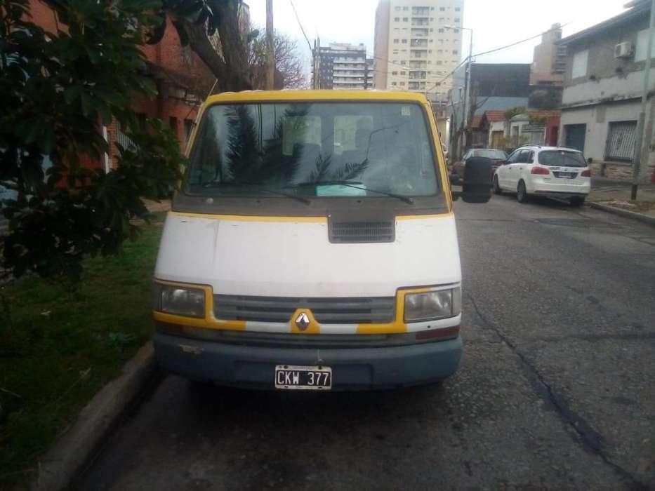 Renault Trafic Corta 1.9d 1998