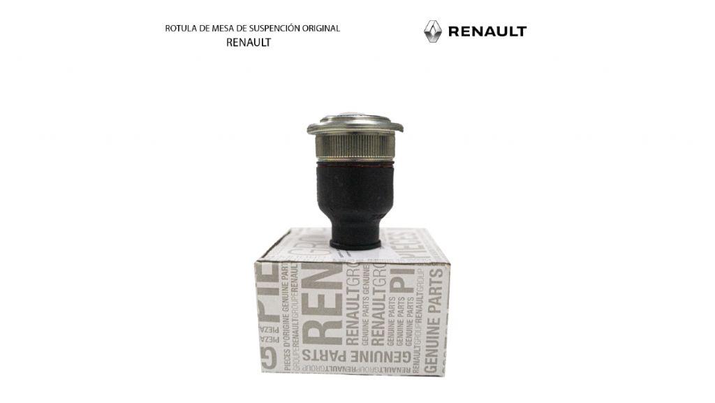 Repuesto original Renault Rotula mesa de suspensión