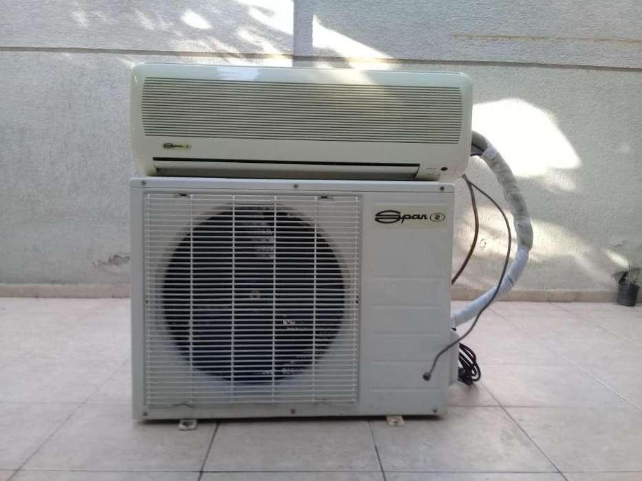 Aire Acondicionado Spar 2250 frigorías excelente estado
