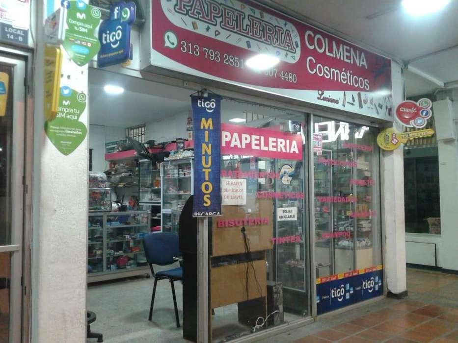 SE VENDE, <strong>negocio</strong> DE PAPELERÍA , INTERNET Y VARIEDADES EN CENTRO COMERCIAL.