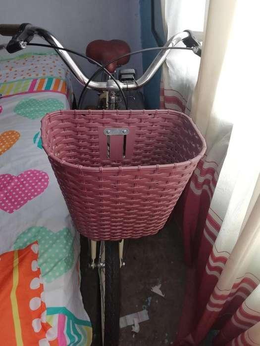 Bicicleta Estilo Clásica