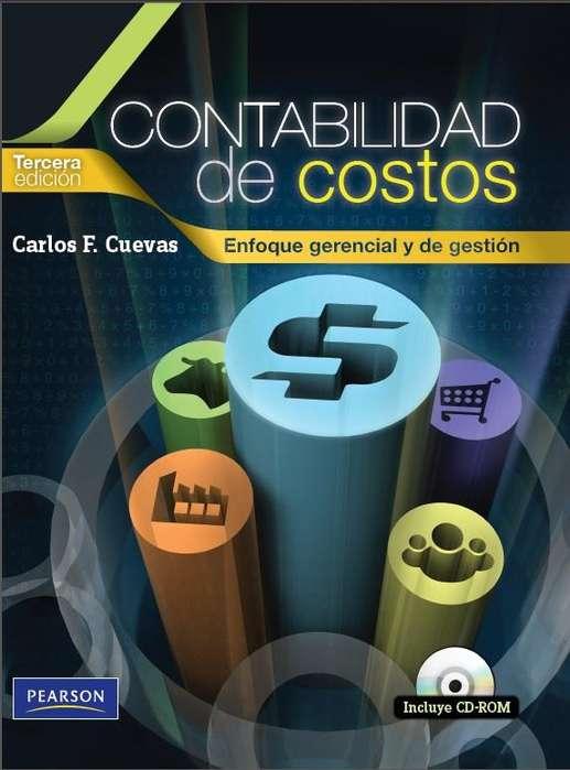 Profesor de contabilidad general, contabilidad de costos y Presupuestos.