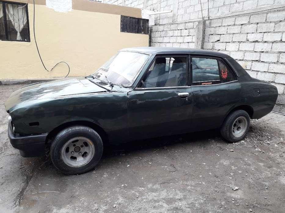 Mazda Otro 1974 - 150000 km