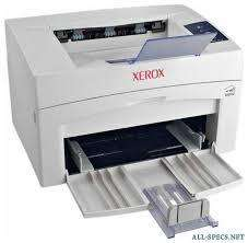 Xerox Modelo Phaser3117,y Hewlett-Packard Photosmart Plus