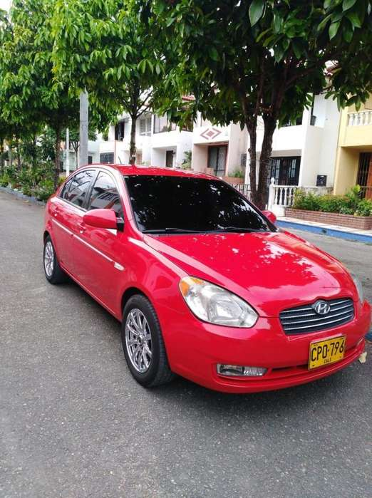 <strong>hyundai</strong> Accent 2007 - 141000 km