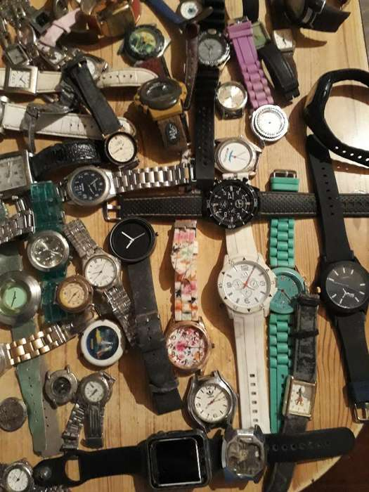 <strong>relojes</strong>