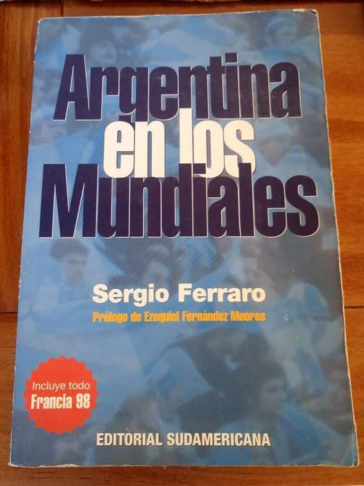 Argentina en Los Mundiales de Ferraro
