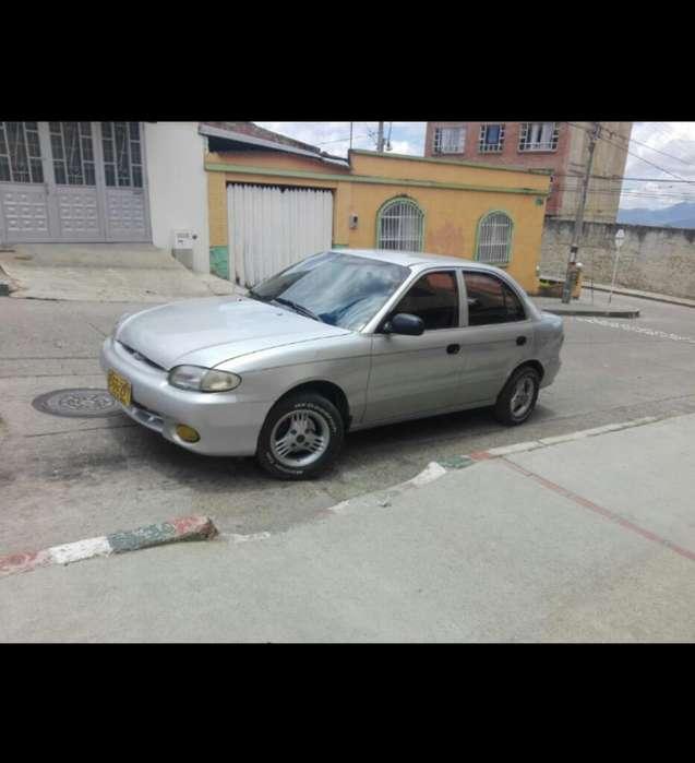 Hyundai Accent 1995 - 330000 km