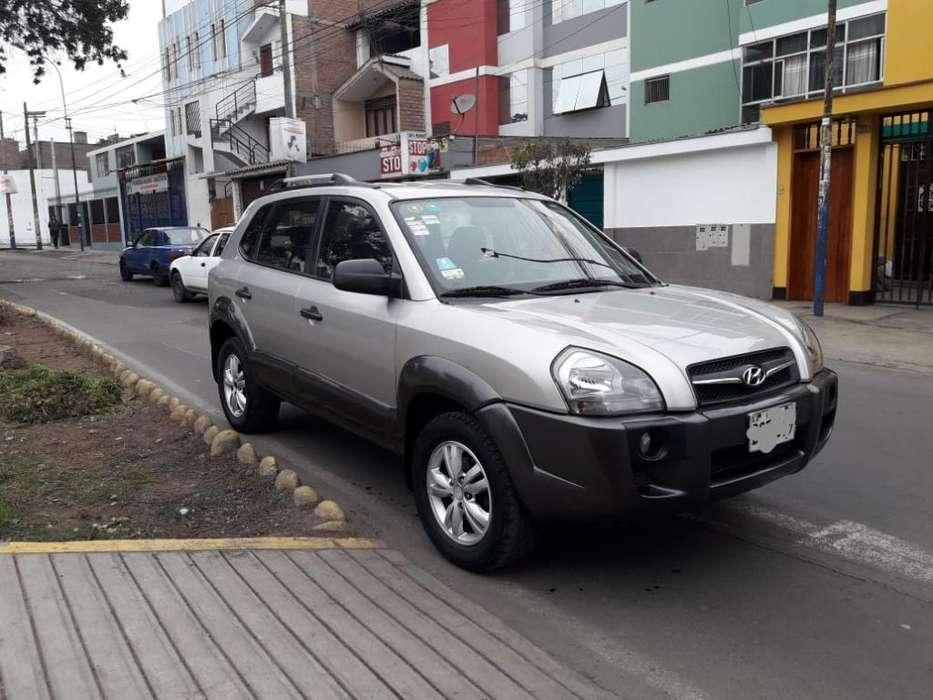 Hyundai Tucson 2009 - 183000 km