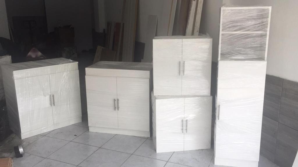 Kit Muebles De Cocina Listos Para Instalar - Quito
