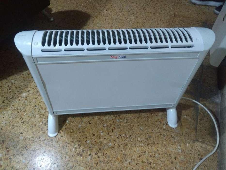 Estufa Elecrica
